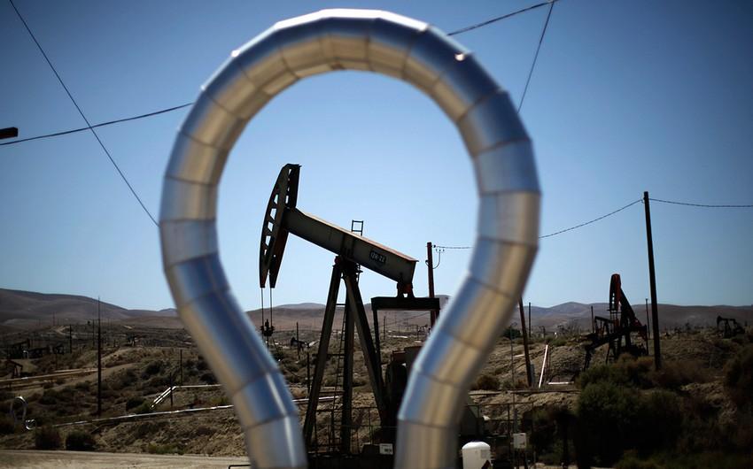 Azeri Light oil price tumbles