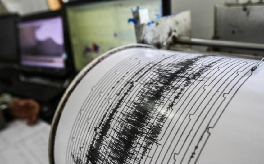 В Греции произошло землетрясение магнитудой 6,9