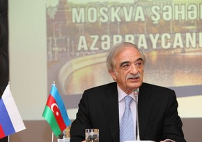 Azerbaijan becomes int'l platform for major sports events