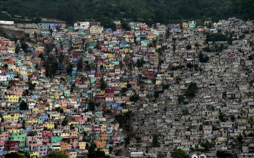 Результаты президентских выборов в Гаити отменены