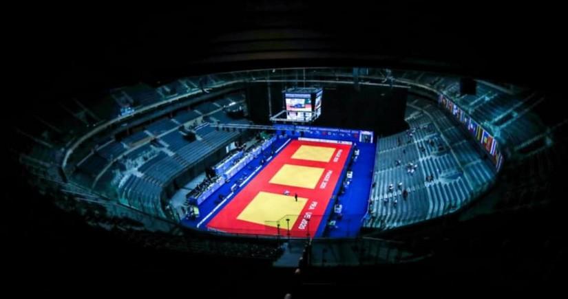 Дзюдоисты Азербайджана заняли четвертое место в Чемпионате Европы