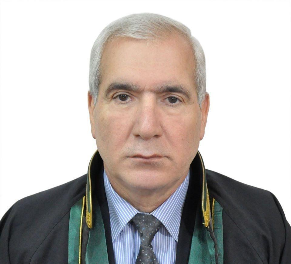 Əliyev Fərzəli