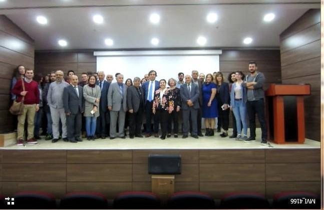 AMEA-da Türk dünyası coğrafiyası çoxcildliyi hazırlanacaq