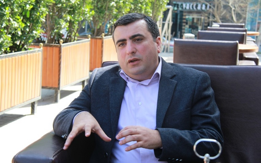 Эльнур Ашрафоглу: Решение Просинечки должно послужить уроком для футболистов Нефтчи