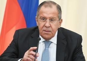 Лавров прокомментировал обмен военнопленными в Карабахе