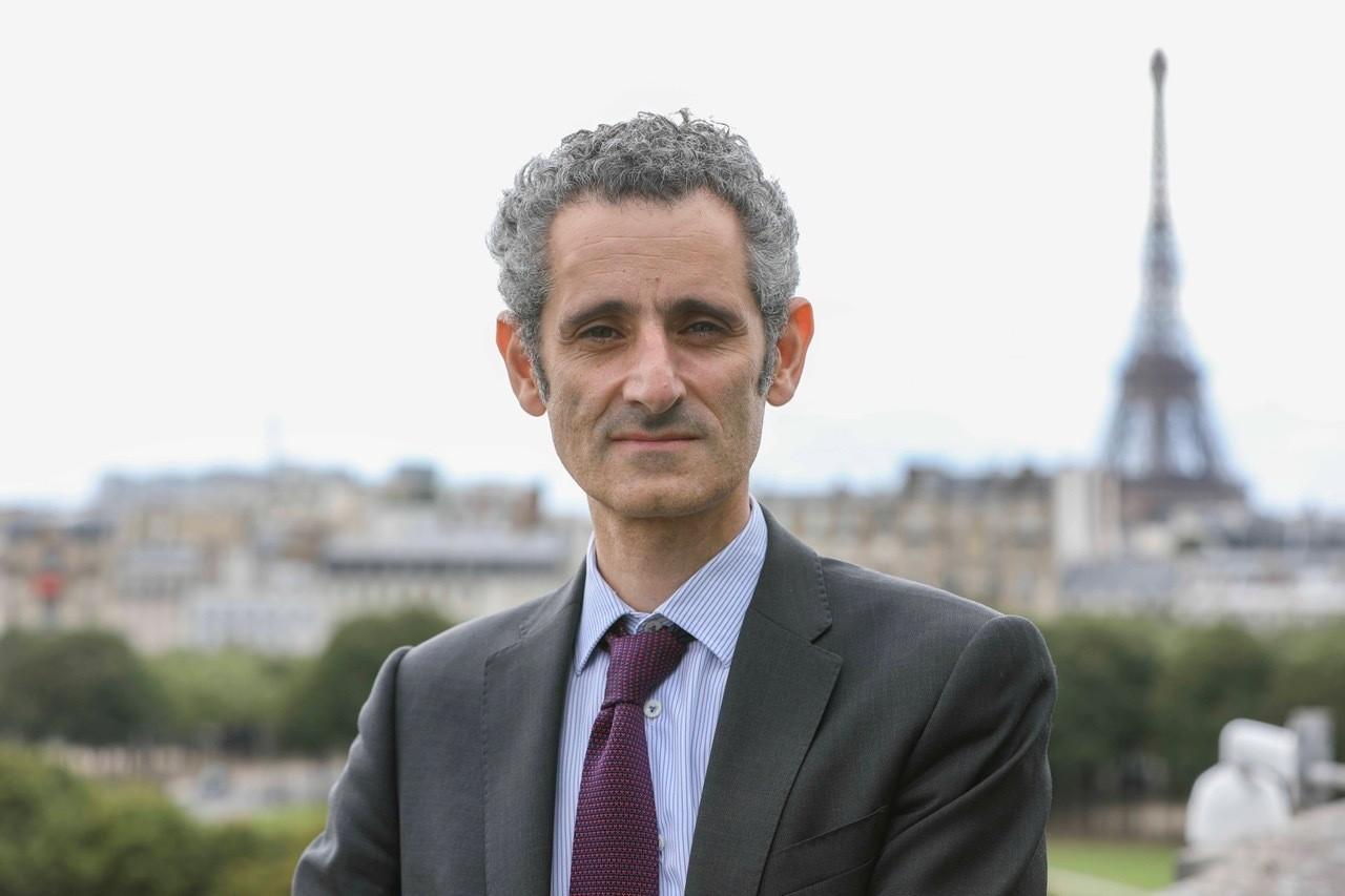 Посол Франции: Мы должны развивать стратегическое партнерство с Азербайджаном - ИНТЕРВЬЮ