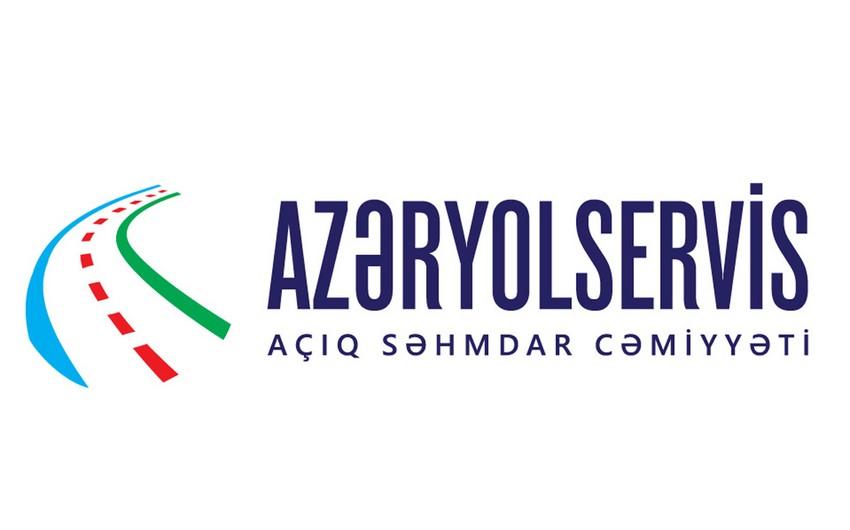 """Prezident İlham Əliyev """"Azəryolservis"""" ASC-nin işçilərini təltif edib - SİYAHI"""