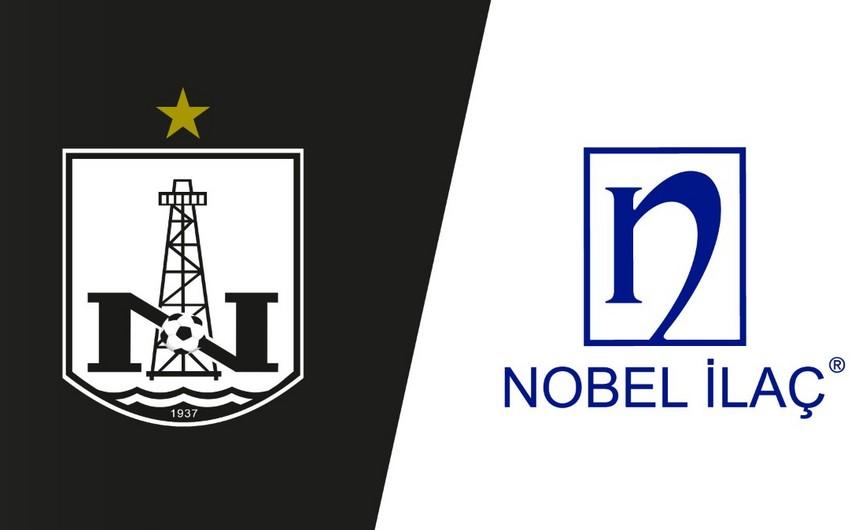 Neftçi klubu yeni sponsorla müqavilə bağladı