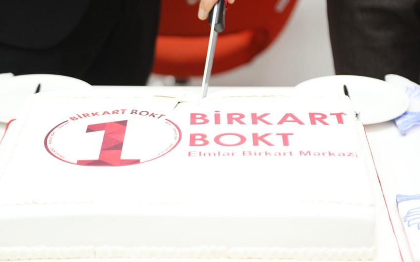 Birkart BOKT-un daha bir filialı fəaliyyətə başladı