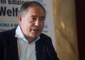 İtalyan senator:Azərbaycan haqlı tərəfdir