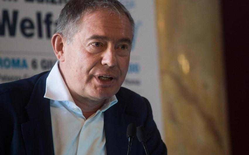 Итальянский сенатор: Азербайджан - правая сторона