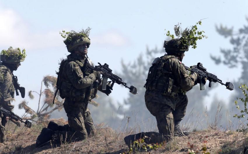NATO İraqda iştirakını gücləndirəcək