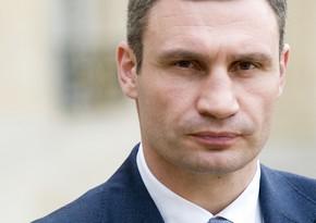 Кличко прокомментировал вопрос участия российского представителя на Евровидении в Киеве