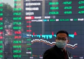 Pandemiya dünya iqtisadiyyatına 35 trilyon dollar ziyan vura bilər