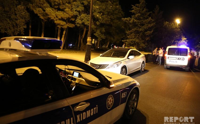 В результате ДТП в Саатлинском районе 2 человека погибли и 2 ранены