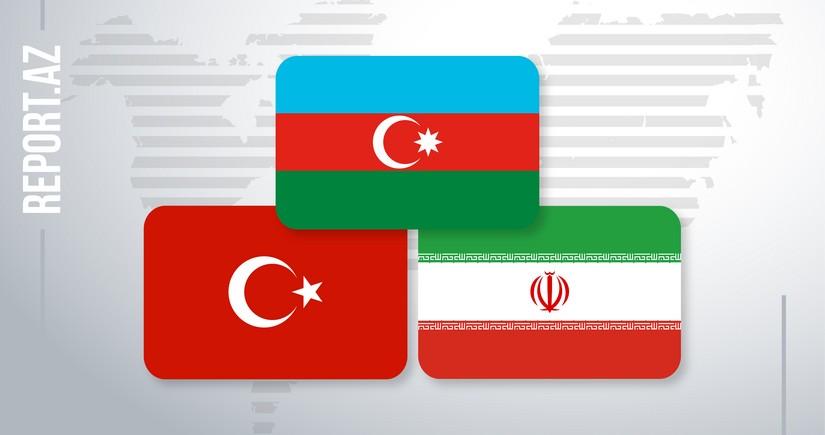 Tehranda Azərbaycan, Türkiyə və İran XİN başçılarının görüşü keçiriləcək