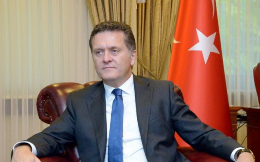 Turkish Ambassador: 'Regional projects faced with various obstacles from time to time'