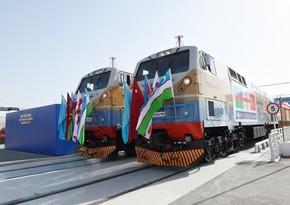 Россия намерена увеличить грузоперевозки через БТК