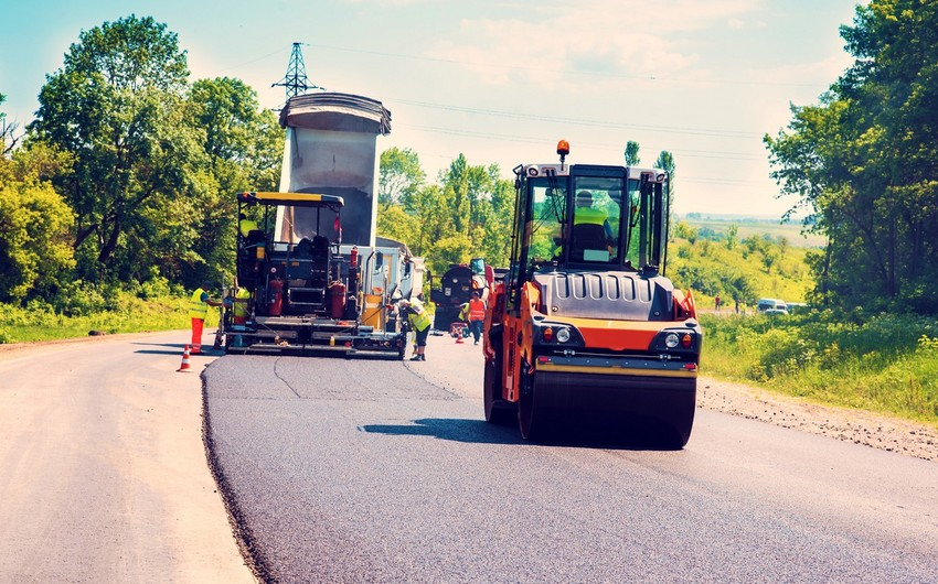 President allocates funding for construction of road in Gabala