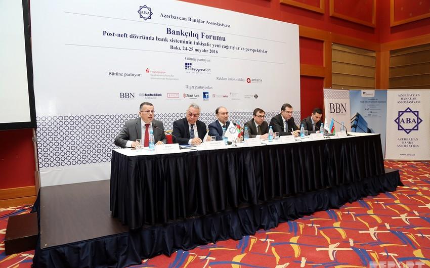 Azərbaycan bankları ilin sonunadək kapitallaşma tələbini tamamlamaq öhdəliyini götürüb