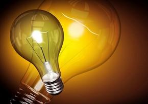 Gürcüstan Azərbaycandan elektrik enerjisi idxalını 40 %-ə yaxın azaldıb