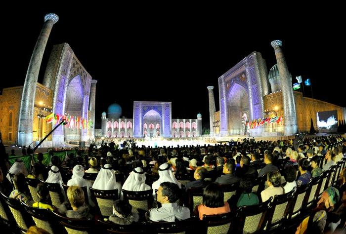 Azerbaijan to take part in International Music Festival in Uzbekistan