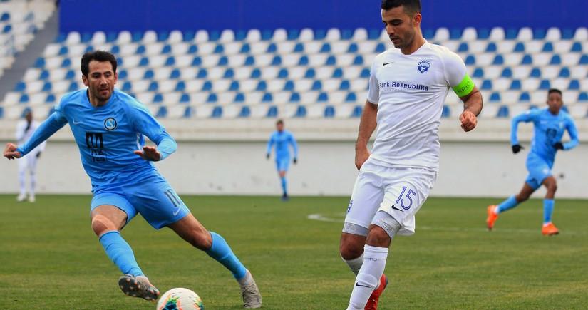 Ruslan Abışov: Futbol Qarabağın tanıtımı üçün böyük reklam olacaq