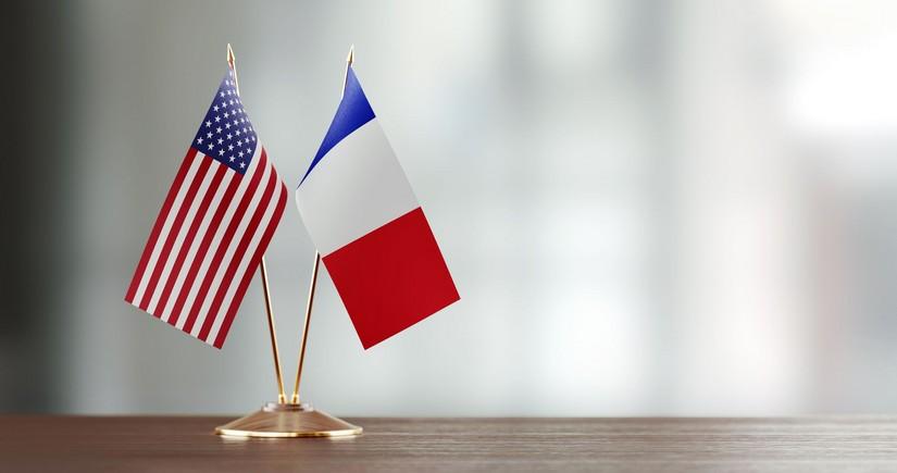 Fransa XİN ABŞ-la münasibətlərdə ciddi böhranın olduğunu etiraf edib
