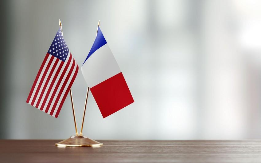 Fransa-ABŞ münasibətlərində ciddi böhran var-