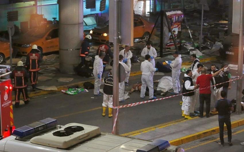 Baş konsulluq: İstanbulda törədilən terror aktlarında ölən və yaralananlar arasında Azərbaycan vətəndaşı yoxdur