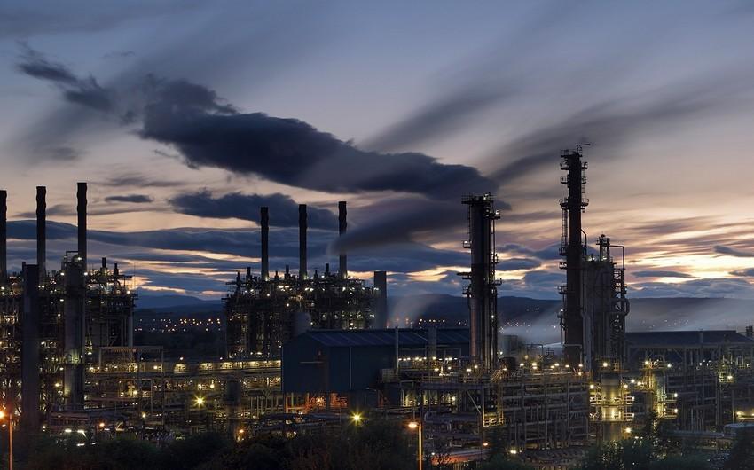 Мексика импортировала нефть из США впервые за 10 лет