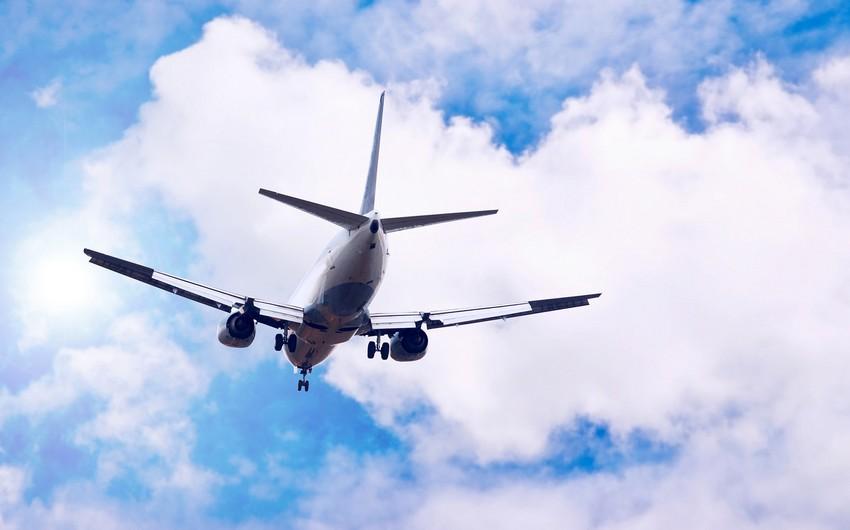 Пассажирский самолет, летевший из Турции в Россию, подал сигнал бедствия