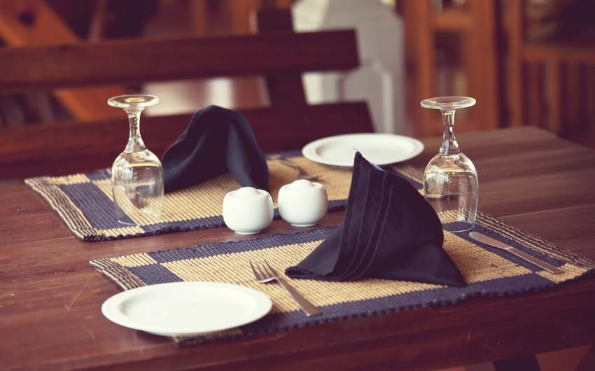 Приостанавливается деятельность ресторанов, кафе и чайных домов