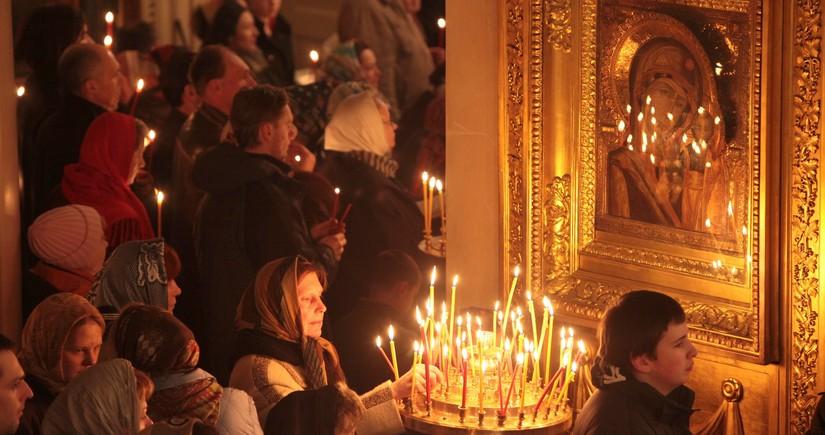 Azərbaycanda 23 xristian dua evi var