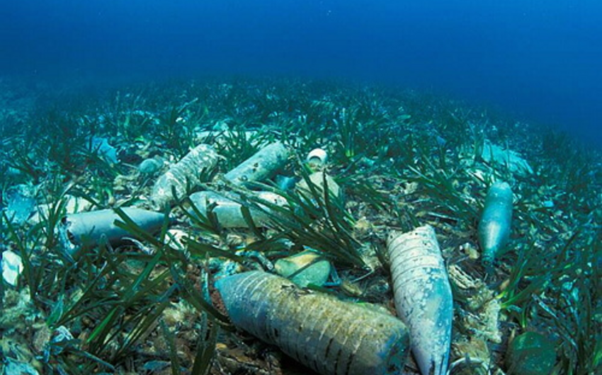 Scientists: Atlantic ocean plastic more than 10 times previous estimates
