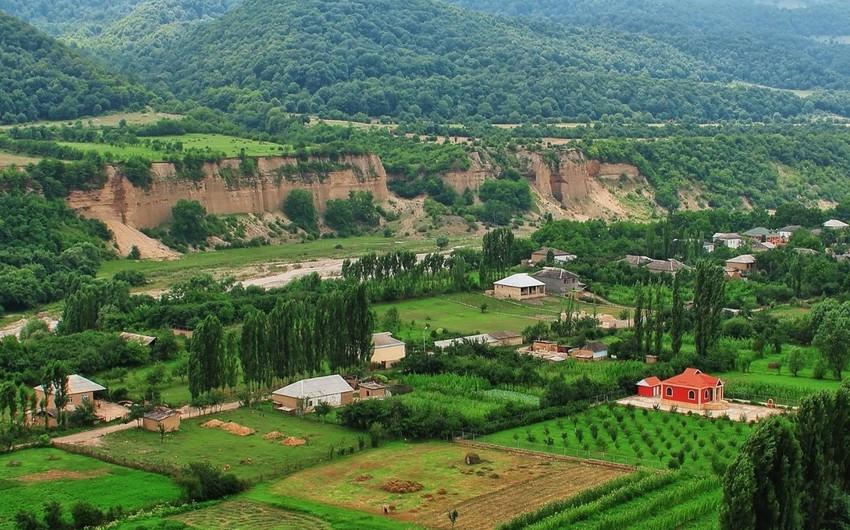 Xızı-Xaçmaz turizm və rekreasiya zonasının baş inkişaf planı hazırlanacaq