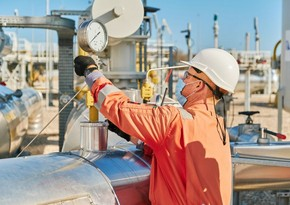 Европа уже получила 5 млрд кубометров газа из Азербайджана