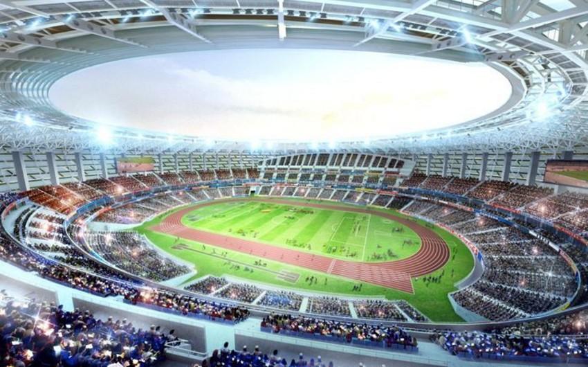 В Баку на финале Лиги Европы будет аншлаг