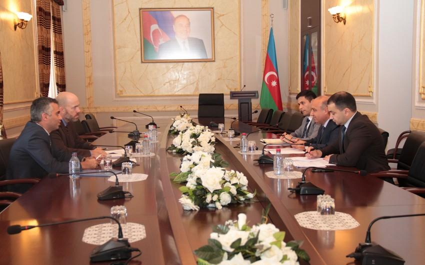 Госкомитет выразил протест по поводу отчета Госдепартамента США о свободе вероисповедания в Азербайджане