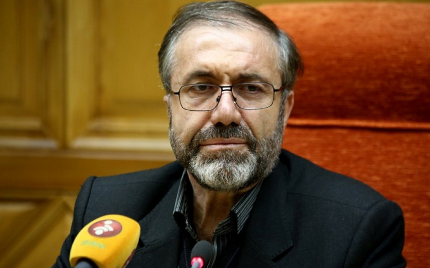 İran DİN başçısının müavini: Hücumlar zamanı 2 nəfər ölüb, 34 nəfər yaralanıb