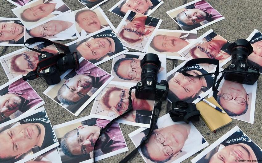 В 2019 году в мире убиты 57 журналистов