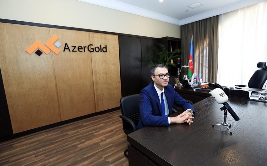 """Zakir İbrahimov: """"Geniş xalq kütləsi üçün sərfəli investisiya imkanı yaradılıb"""""""