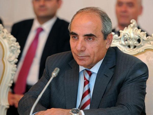 Путин вручил государственную награду заместителю премьер-министра Азербайджана