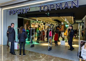 British retailer Arcadia Group files for bankruptcy