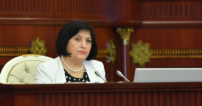 Milli Majlis Speaker: Azerbaijani flag will be raised in every inch of Karabakh