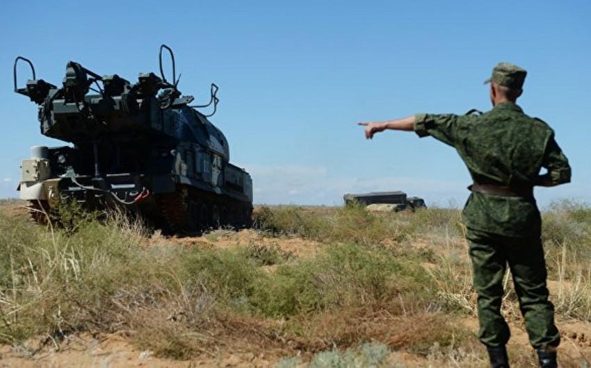 MDB ölkələri ərazisində 4 geniş hərbi təlim keçiriləcək