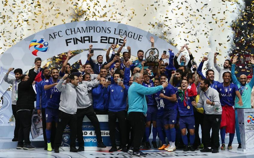 Çempionlar Liqasının qalibi turnirdən kənarlaşdırıldı