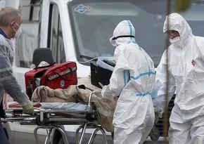 Число умерших из-за COVID-19 в мире превысило 5 млн