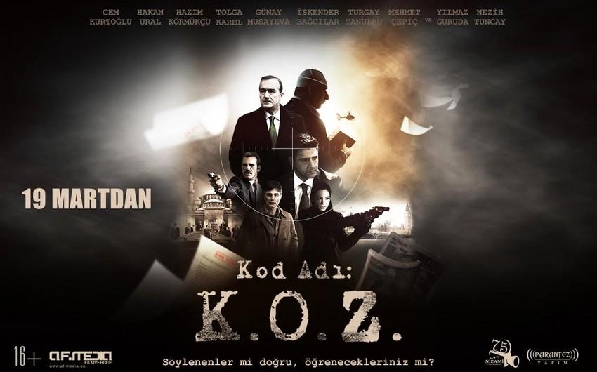 Nizami Kino Mərkəzində yeni filmlərin nümayişi başlayıb