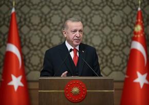 Erdoğan: Karabakh Victory is a turning point in Turkish-Azerbaijani relations